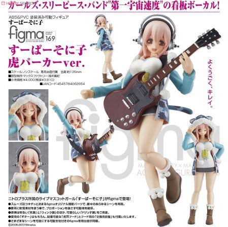Sonico Preview page