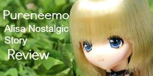 Pureneemo Alisa Nostalgic Story Review