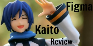figma Kaito Review