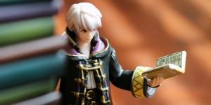 Amiibo Reflet/Robin