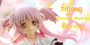 Ultimate Madoka Review
