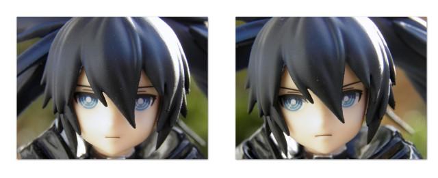 BRS faces