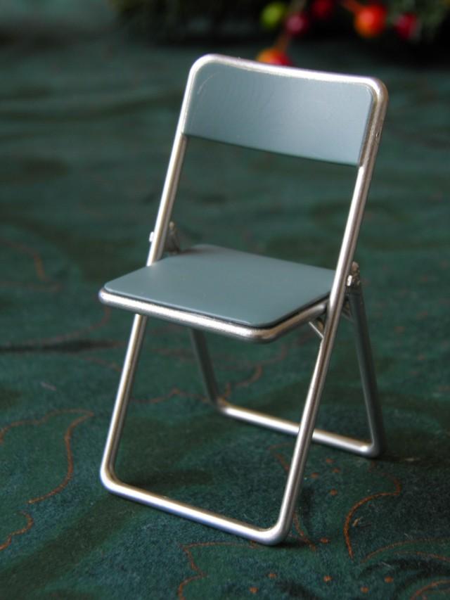 yuki's chair