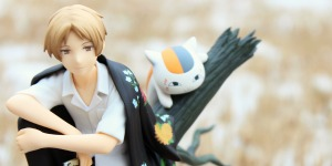 1/8 Natsume Takashi by Alter