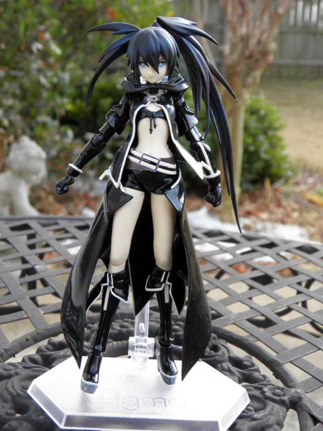 BRS ani front