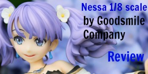 Nessa 1/8 Scale Review