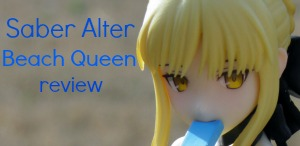 Saber Alter Beach Queen Review
