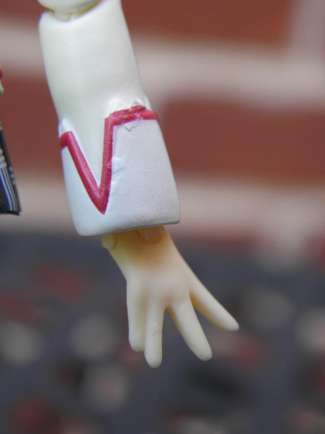 Madoka sleeve