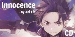 Innocence CD