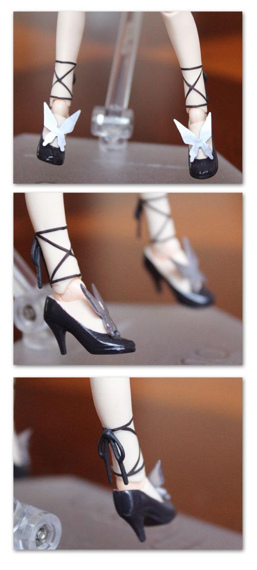 kuroyuki shoes