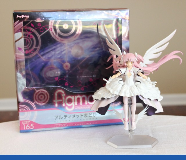 madoka with box