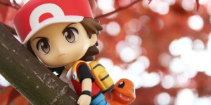 Nendoroid Red Review