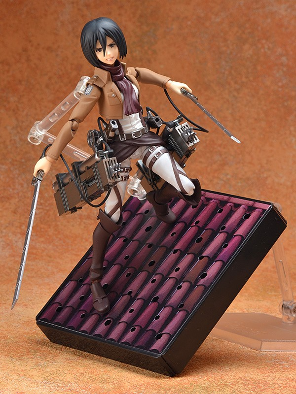 Mikasa special base