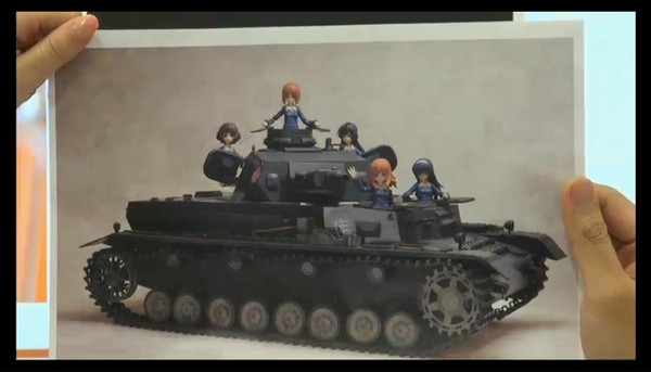 tank monday