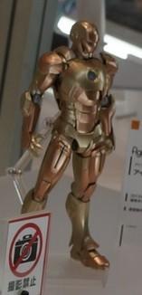 iron man XXI