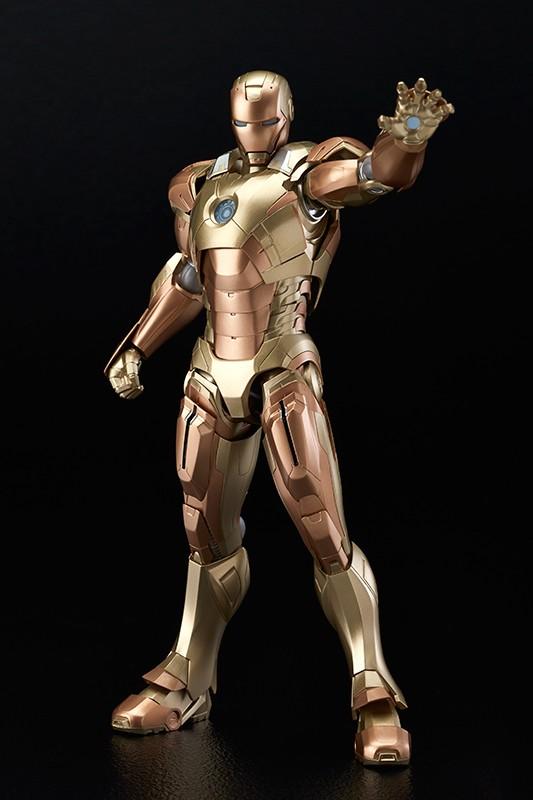 iron man XXI 1