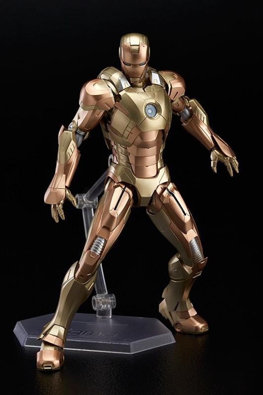 iron man XXI 2