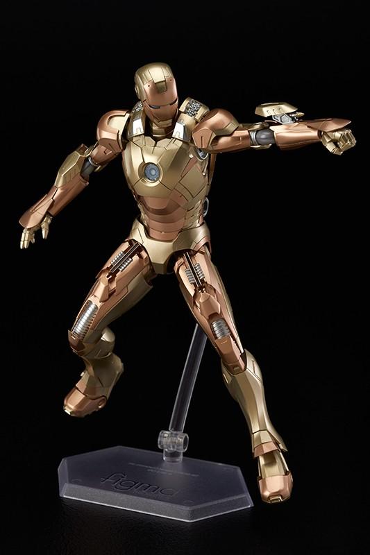 iron man XXI 3