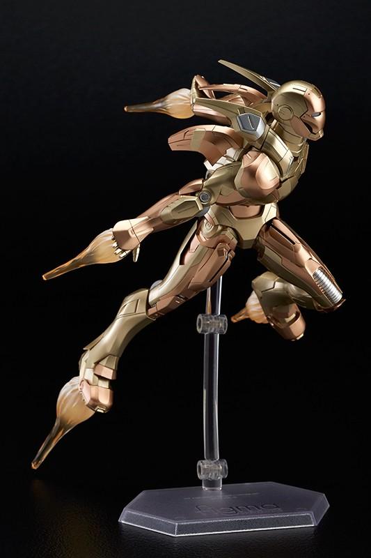 iron man XXI 4