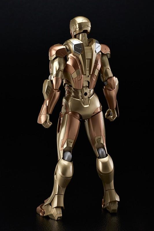 iron man XXI 5
